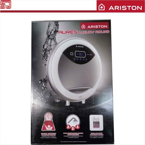 Ariston Aures Luxury Instant