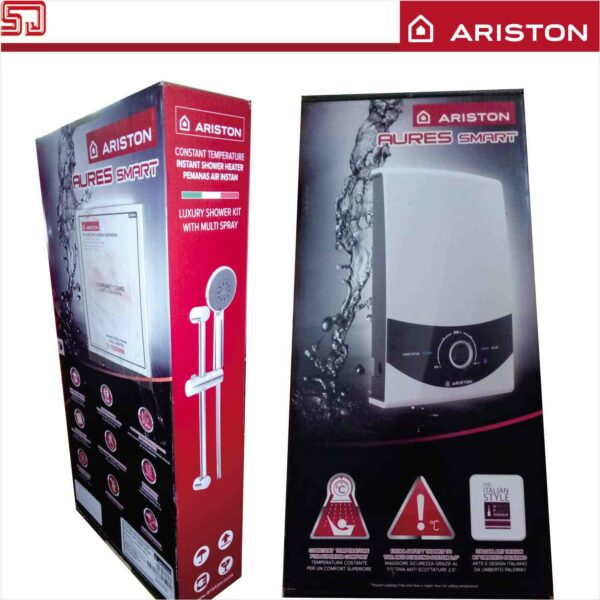 Ariston Aures Smart Instant
