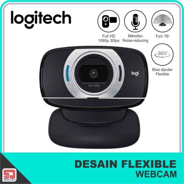 Logitech C615