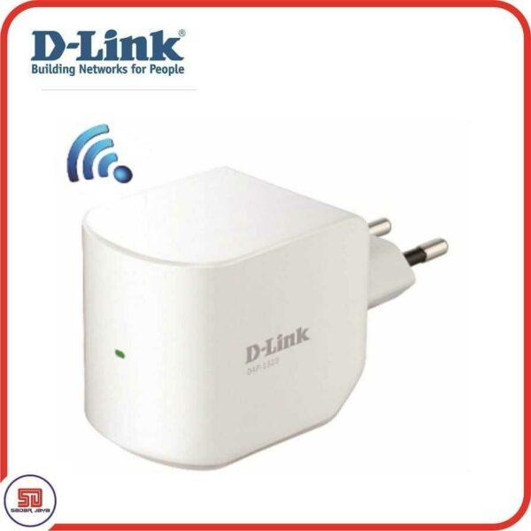 D-Link DAP-1320