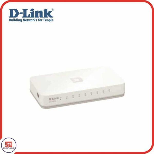 D-Link DES-1008A