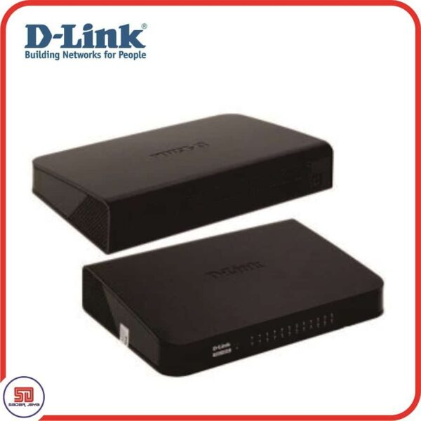 D-Link DES-1024A