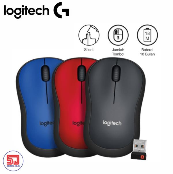Logitech M221