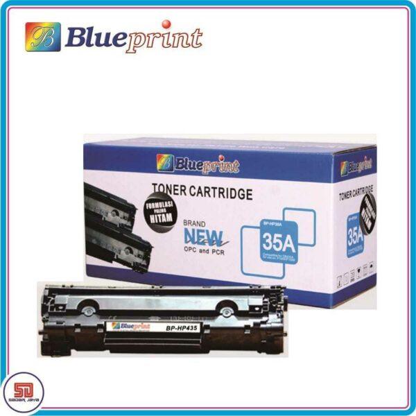 Blueprint Toner Cartridge