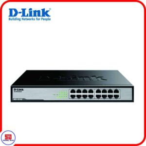D-Link DES-1016C