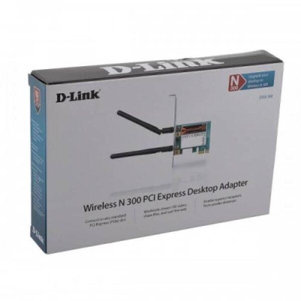D-Link DWA 548 N300