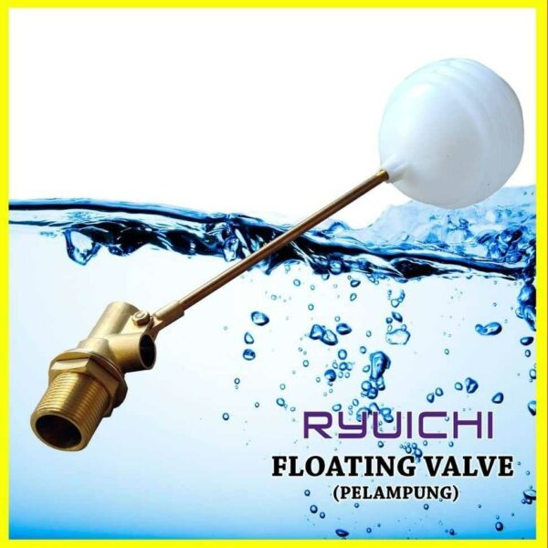 Ryuichi Floating Valve