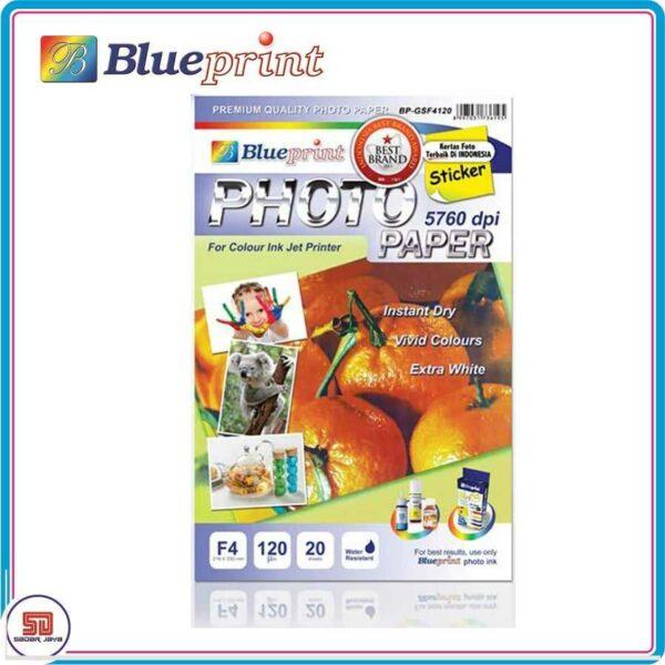 Blueprint BP-GSF4120