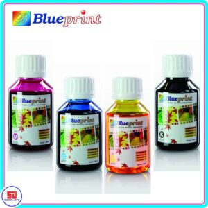 Blueprint Tinta 100ml HP Printer