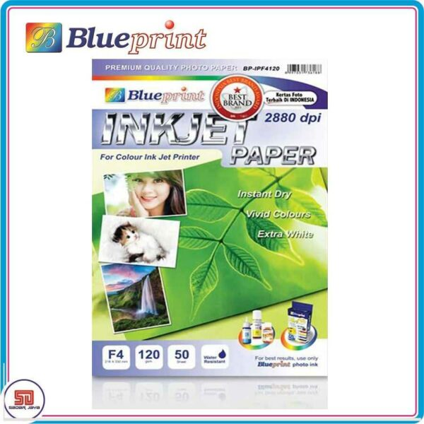 Blueprint BP-IPF4120
