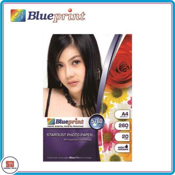 Blueprint BP-SPA4260