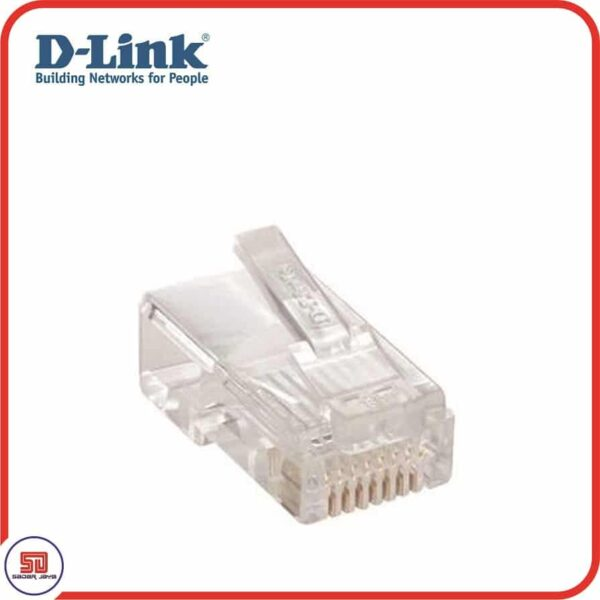 Connector D-Link RJ45 Cat 5