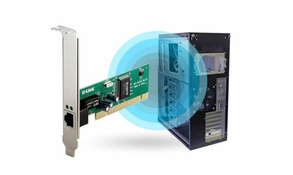 D-Link PCI Card DFE-520TX