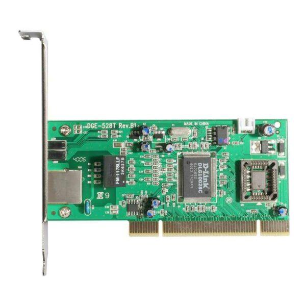 D-Link PCI Card DGE-528T