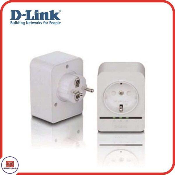 D-Link Powerline AV500