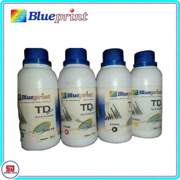 Blueprint Tinta 250ml Epson
