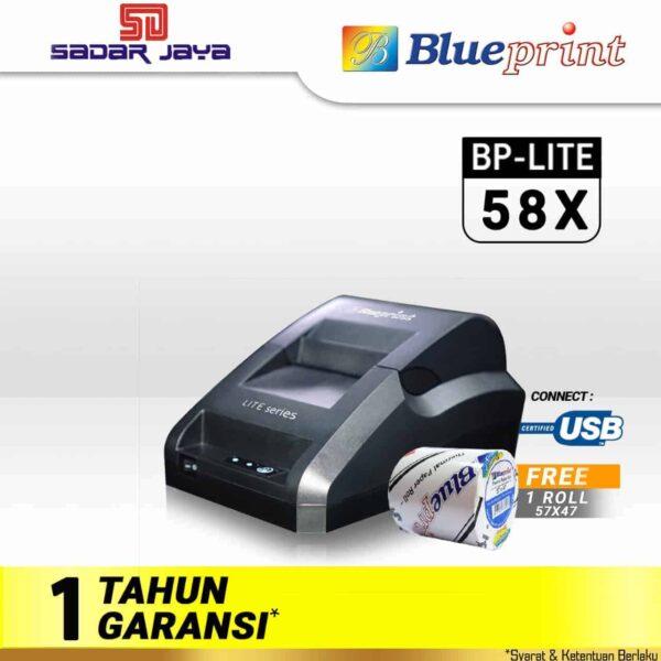 Blueprint BP-Lite 58X