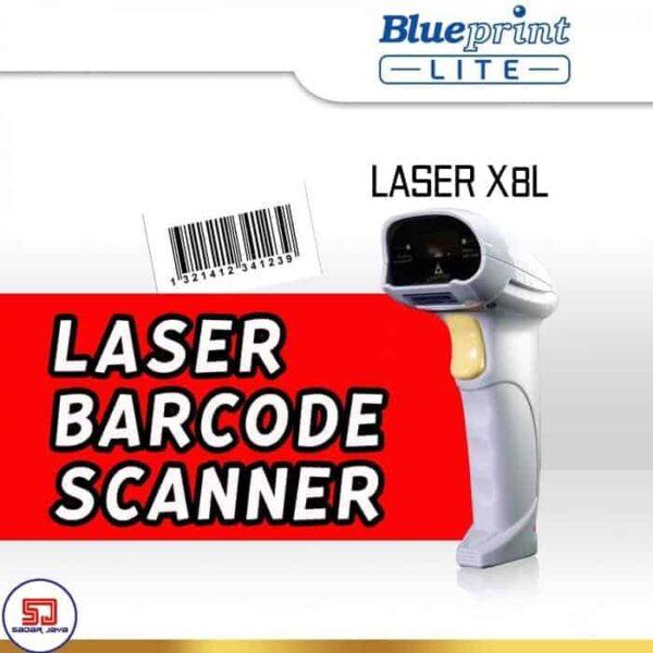 Blueprint BP-LITEX8L