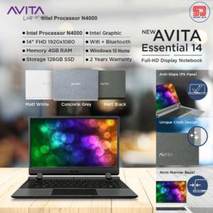 Avita Essential