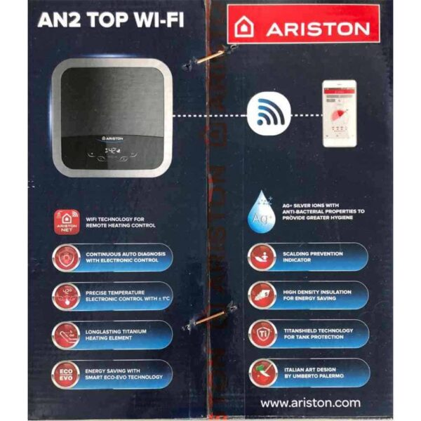 Ariston Andris 2 AN2 TOP Wifi
