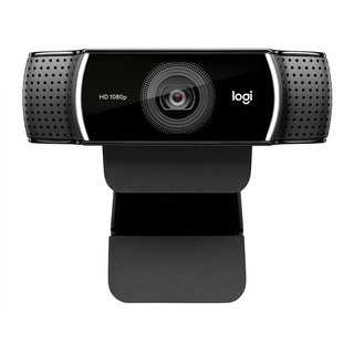 Logitech C922 Webcam Pro Stream Full HD 1080p