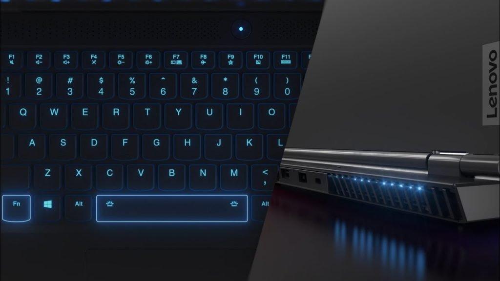 Laptop Lenovo Legion 7i