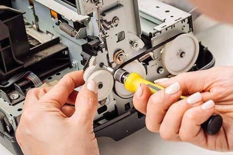 5 Cara Merawat Printer Yang Benar Supaya Awet dan Tahan Lama
