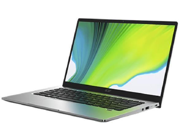 Acer Swift 1 Fresh