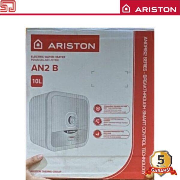 Ariston Andris 2 AN2 B 10