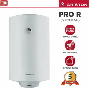 Ariston Pro R 100 Liter
