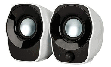 Logitech Z120 Speaker Stereo