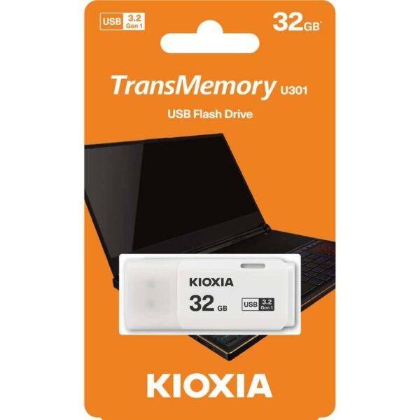 Kioxia U301 Flashdisk 32GB