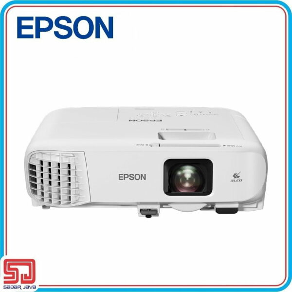 Projector Epson X500