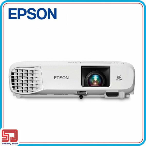 Epson EB-500 LED Proyektor