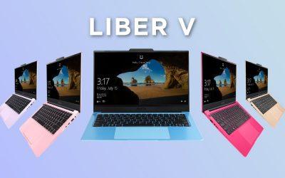 Avita Liber V14 Review Produk