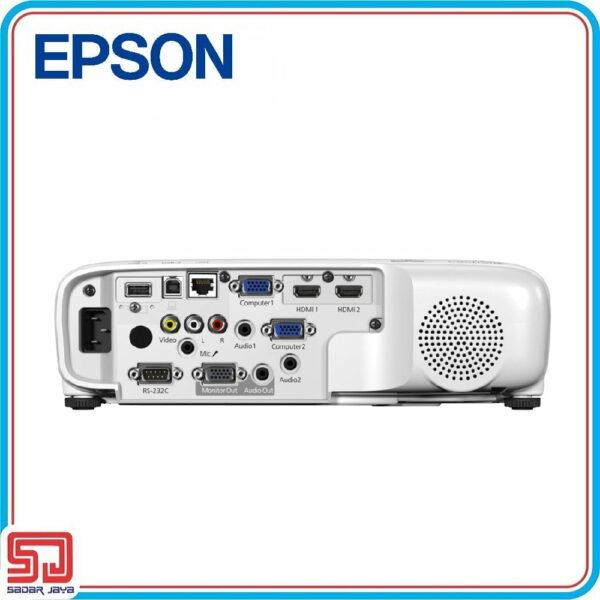 Epson Projector EB-972