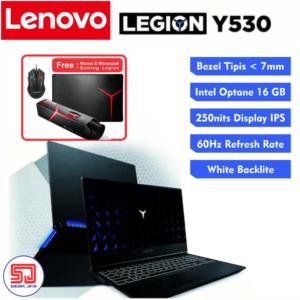 Lenovo Legion Y530-73ID