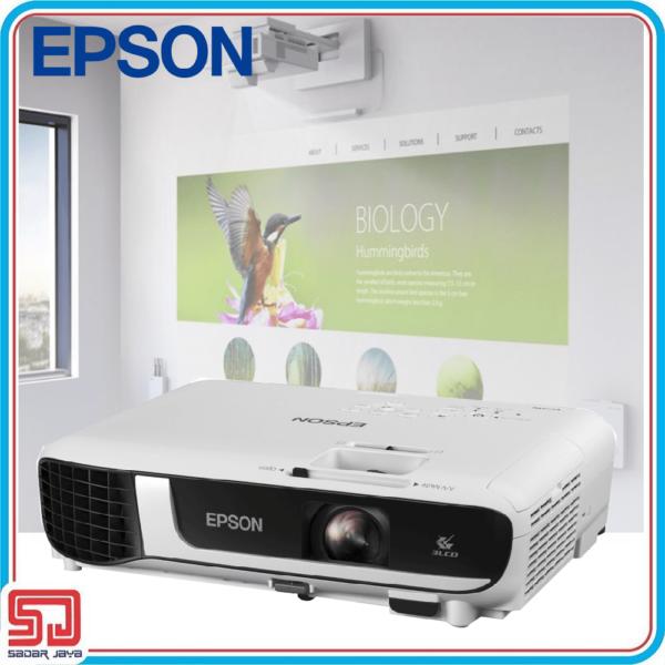 Epson Projector EB-X51