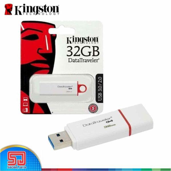 Kingston DTIG4 32GB