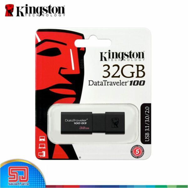 Kingston DT100G3 32GB