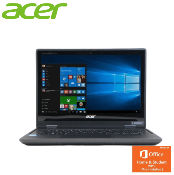 Acer Travelmate Spin TMB311R