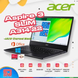 Acer Aspire 3 Slim A314-22-A5UW