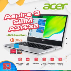 Acer Aspire 3 Slim A314-22-R2C4