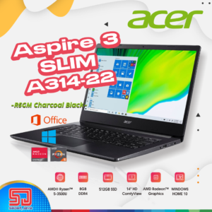 Acer Aspire 3 Slim A314-22-R5GM