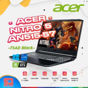 Acer Nitro 5 AN515-57-73AD