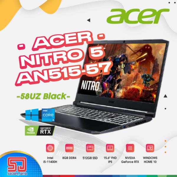 Acer Nitro 5 AN515-57-58UZ