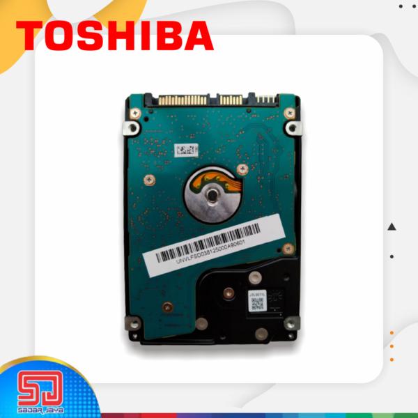 Toshiba Hardisk Internal Laptop 1TB