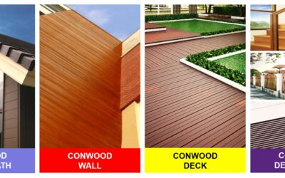 Conwood Pilihan Terbaik untuk Dekorasi Rumah 100% Bebas dari Asbes