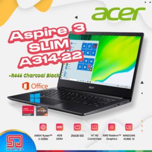 Acer Aspire 3 A314-22-R446