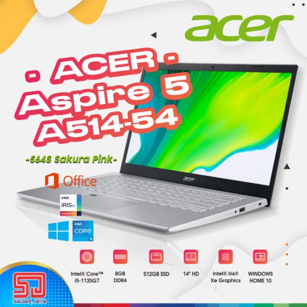 Acer Aspire 5 A514-54-564S